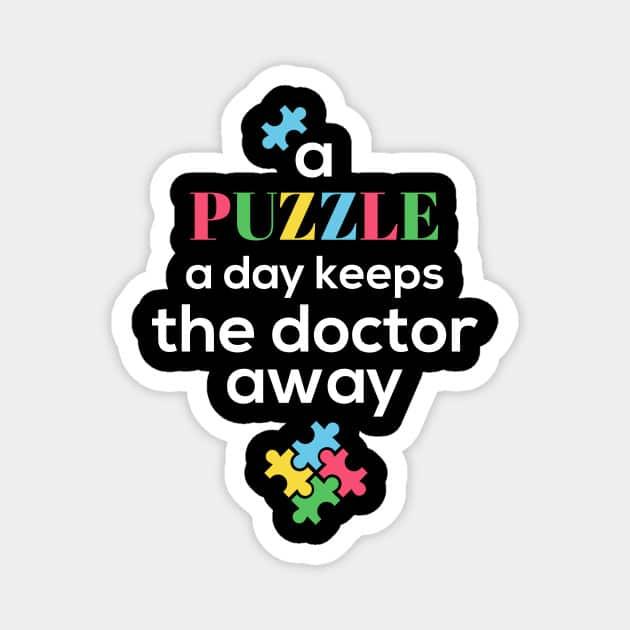 Is puzzelen goed voor de hersenen